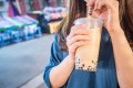 Bubble tea has taken the world by storm, but how good for you is the tapioca tea? Photo: Alamy