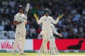 Australia captain Tim Paine has admitted that his side made too many mistakes in the final hour of the third test at Headingley. Photo: Reuters
