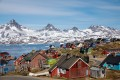 China has been building closer ties with Greenland in recent years. Photo: Reuters