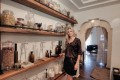 Haley Alexander van Oosten, founder of L'Oeil du Vert, has created an art installation with a difference at the Asia Society in Hong Kong: a collection of aromas.