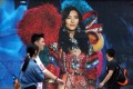 """Liu Wen, an ambassador for Coach, said she would cut ties with the US brand after it """"hurt the national feelings of the Chinese people"""" with a T-shirt that implied Hong Kong was a country. Photo: Simon Song"""