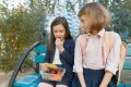 It is stressful enough preparing your kids to go back to school, but add the spectre of food allergies and life can get even more complicated. Photo: Alamy