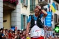 Courtney Dauwalter wins the UTMB 2019, elevating her status from one of the best to the best trail runner on the planet. Photos: UTMB/Christophe Pallot