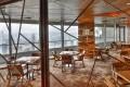 37 Steakhouse & Bar on The Peak boasts stellar Hong Kong views and alfresco dining.