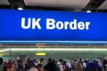 The golden visa scheme allows people to stay in Britain for 40 months if they invest in the UK economy. Photo: Reuters