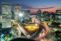 South Korea's capital, Seoul, is ranked the eighth safest city in the world according to the Safe Cities Index 2019 report by The Economist Intelligence Unit.