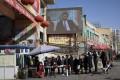 "State media has described Xinjiang as ""the main battleground in China's anti-terror war"". Photo: AP"