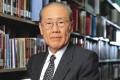 Historian Wang Gungwu. Photo: Handout