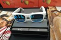 The Mutrics Music-X Series smart audio sunglasses – one of the innovations on show at IFA 2019 in Berlin, Germany. Photo: Jamie Carter