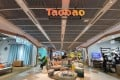 Visiting the offline Taobao furniture store means customers can whether an item looks the same in real life as it does online. Photos: Business Insider