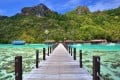 Sabah state is rich in natural resources. Photo: Shutterstock