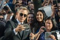 Daniel Craig endorsed the idea of a woman playing 007, while speaking at the 44th annual Toronto International Film Festival in Toronto, Canada. Photo: EPA-EFE/Warren Toda
