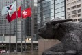 Hong Kong Exchanges and Clearing is right to try to build a stronger platform for Asia's largest financial centre by joining with Europe's largest. This is its boldest step yet. Photo: Warton Li