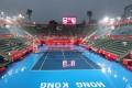 The 2019 edition of the Hong Kong Tennis Open has been postponed. Photo: Xiaomei Chen
