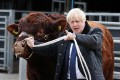 """Britain's Prime Minister Boris Johnson has pledged the country would leave the EU """"do or die"""" at the end of October with or without a deal. This would diminish London's role as a key European financial centre. Photo: AFP"""