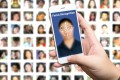 Some people use facial recognition daily to unlock phones. Photo: Shutterstock