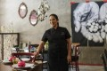 Margarita Forés studied Italian cookery in Italy and has opened a number of restaurants in the Philippines.