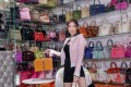 Singaporean socialite Jamie Chua has arguably the world's largest collection of Hermès bags.