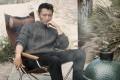 Hong Kong singer and actor Nicholas Tse Ting-fung is the face of Ermenegildo Zegna's #WhatMakesAMan campaign.