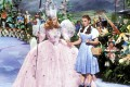 Dorothy's dress from the Wizard of Oz is estimated to sell for US$500,000.