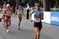 Race walker Ching Siu-nga is hoping to finish higher than 35th at the world championships this weekend. Photos: Facebook