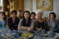 A still from The Farewell, the new film from director Lulu Wang. Photo: TNS