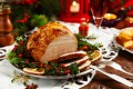 Ham figures prominently in the Philippines' Christmas celebrations. Photo: Shutterstock