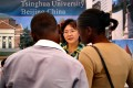 China is reaching out to African students through scholarships to soften its image on the continent. Photo: MCT