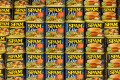 Spam was invented in 1937 in the small town of Austin, in the US state of Minnesota, but it wasn't until World War II that sales boomed and it became a worldwide hit. Photo: Alamy