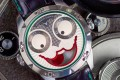 The Joker is a whimsical timepiece by Russian independent watchmaker Konstantin Chaykin.