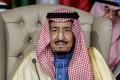 Saudi Arabia's King Salman. Photo: AP