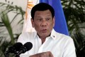 The revelation that corrupt policemen are making millions selling seized drugs strikes at the very heart of President Rodrigo Duterte's deadly war on drugs. Photo: Reuters