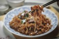 Fried beef hor fun at Tasty Congee & Noodle Wantun Shop at the IFC Mall in Central, Hong Kong. Photo: Bruce Yan