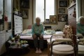 Lee Ok-sun in her bedroom at the Sharing House, a nursing home east of Seoul for South Korean former sex slaves of the Japanese army in World War II. Her life story is told in Grass, a graphic novel by Keum Suk Gendry-Kim. Photo: AFP