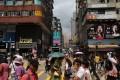Hong Kong happiness declines amid 'alarming' mental health issues, survey finds. Photo: Sam Tsang