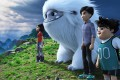 Abominable is about a Chinese girl who discovers a yeti living on her roof, was jointly produced by Shanghai-based Pearl Studio and Comcast-owned DreamWorks Animation. Photo: Universal Studios