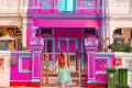 Singapore has a plethora of Instagramable spots, such as the row of confectionery-coloured, pastel-dream houses lining Koon Seng Rd.