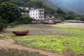 Low tide in the abandoned village of Chek Keng, Hong Kong. Photo: Shutterstock