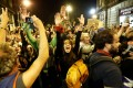 """A popular protest website in Spain called for the creation of a """"second Hong Kong"""" in Catalonia. Photo: Reuters"""