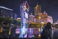 Macau's small size and small financial industry look like major stumbling blocks to its proposed stock market, compounded by the presence just next door of the Hong Kong stock exchange. Photo: Bloomberg