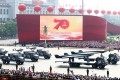 China, the US and Russia are competing to harness AI in all areas of the military. Photo: Xinhua