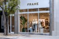 Fashion label Frame, co-founded by Swedish designers Jens Grede and Erik Torstensson in 2012, has multiple stores in the United States, and has plans to expand into Asia.