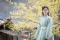 Kim Seol-hyun in Korean costume drama My Country: The New Age, now showing on Netflix. Photo: Netflix