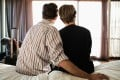 Cancer treatments can cause physiological changes that affect patients' ability to feel in the mood for sex. Workshops, like one run by the Hong Kong Cancer Fund, is helping couples rediscovered their sex life. Photo: Alamy