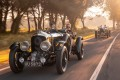 To celebrate its 100th anniversary, Bentley is producing just 12 of Sir Tim Birkin's iconic 1929 4.5-litre Team Blower racing car.