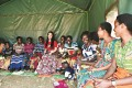 """Chinese entrepreneur and philanthropist Wendy Yu travelled to Rwanda in 2017 to support the Women for Women Project, which helps women in """"the hardest places in the world"""" acquire the skills and resources they need to become empowered. Photo: Handout"""