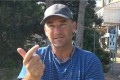 David Witt talks to Geoff Waller in Sydney. Photo: YouTube