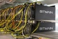 Based in Beijing, Bitmain Technologies is the world's largest maker of cryptocurrency mining rigs. Photo: Reuters