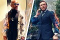 American boxer Floyd Mayweather Jnr and Irish UFC lightweight champion Conor McGregor may have already settled their score in the ring – Mayweather won – but who leads the most fabulous life when the gloves are off? Photo: Instagram