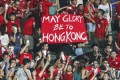 Hong Kong have given themselves a huge task by trying to qualify for the 2034 World Cup finals. Photo: Felix Wong